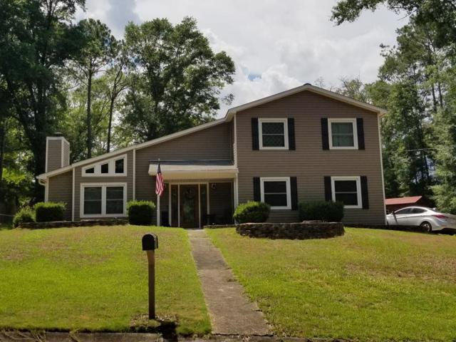 315 Ridgeway Drive, Enterprise, AL 36330 (MLS #174297) :: Team Linda Simmons Real Estate