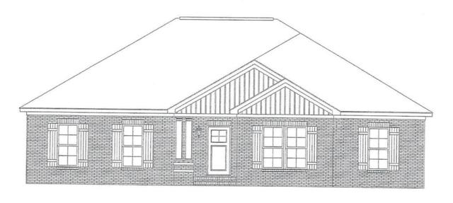 122 Litchfield Drive, Dothan, AL 36301 (MLS #174305) :: Team Linda Simmons Real Estate