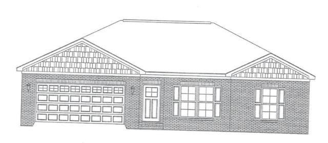 110 Yaupon, Dothan, AL 36301 (MLS #174306) :: Team Linda Simmons Real Estate