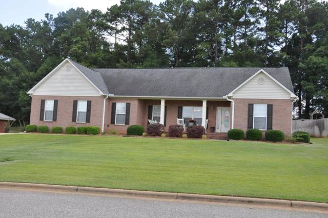 140 County Road 163, New Brockton, AL 36351 (MLS #174316) :: Team Linda Simmons Real Estate