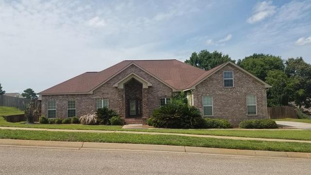 107 Frisco Lane, Enterprise, AL 36330 (MLS #174331) :: Team Linda Simmons Real Estate