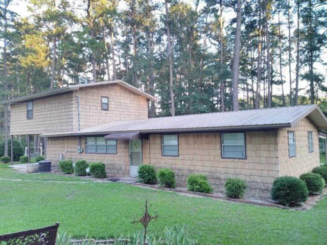 458 Galaxie Drive North, Abbeville, AL 36310 (MLS #174355) :: Team Linda Simmons Real Estate