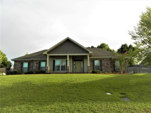 103 Brooke Lane, Enterprise, AL 36330 (MLS #174363) :: Team Linda Simmons Real Estate