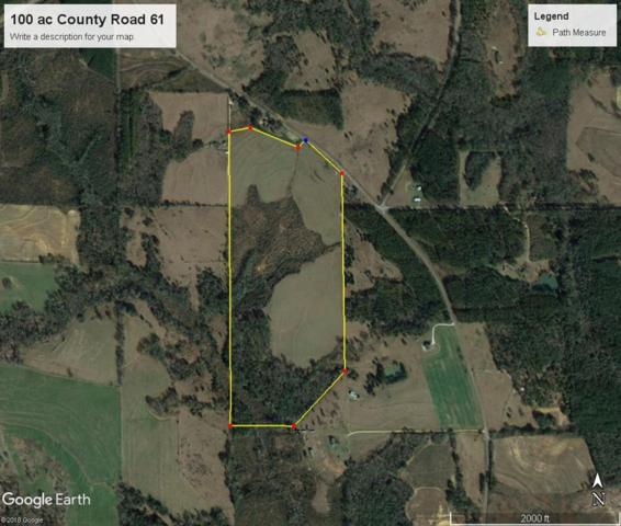 1 County Road 61, Columbia, AL 36319 (MLS #174369) :: Team Linda Simmons Real Estate