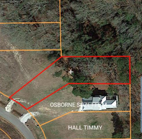 LOT 11 Highland, Abbeville, AL 36310 (MLS #174371) :: Team Linda Simmons Real Estate