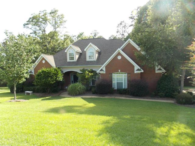 656 Westbrook Road, Dothan, AL 36303 (MLS #174389) :: Team Linda Simmons Real Estate