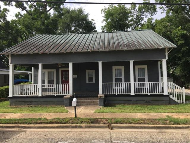 202 E Church St, Headland, AL 36350 (MLS #174438) :: Team Linda Simmons Real Estate