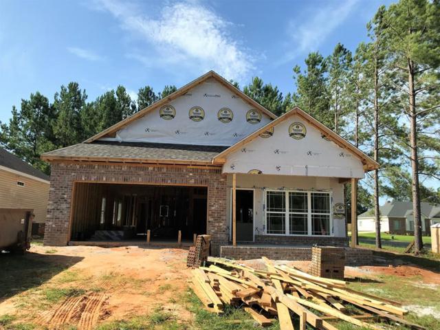 669 Valley Stream, Enterprise, AL 36330 (MLS #174456) :: Team Linda Simmons Real Estate