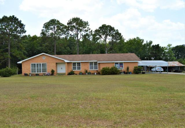 6680 County Road 636, Enterprise, AL 36330 (MLS #174459) :: Team Linda Simmons Real Estate