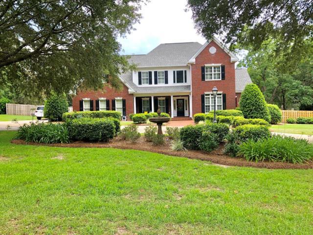 219 Asphodel Drive, Dothan, AL 36305 (MLS #174473) :: Team Linda Simmons Real Estate