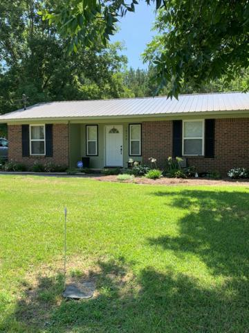 18598 E State Hwy 52, Slocomb, AL 36375 (MLS #174491) :: Team Linda Simmons Real Estate