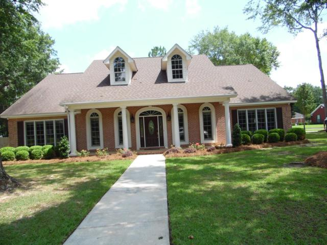 100 NW Oakwood Dr., Dothan, AL 36303 (MLS #174500) :: Team Linda Simmons Real Estate
