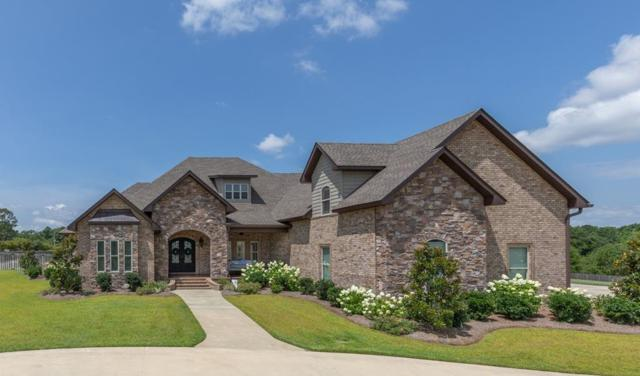 201 Griffingate, Dothan-Midland City, AL 36350 (MLS #174513) :: Team Linda Simmons Real Estate