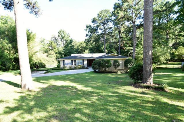 194 Woodland Hills Drive, Ozark, AL 36360 (MLS #174529) :: Team Linda Simmons Real Estate