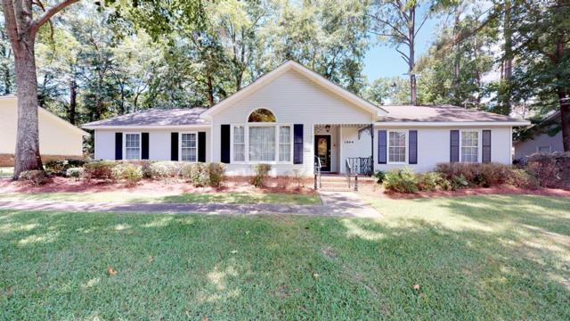 1804 Haisten Drive, Dothan, AL 36303 (MLS #174536) :: Team Linda Simmons Real Estate