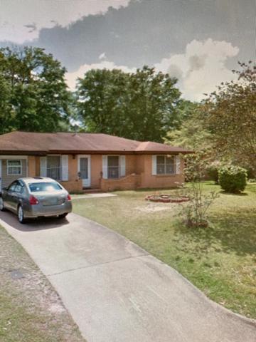504 Falcon Dr, Dothan, AL 36301 (MLS #174539) :: Team Linda Simmons Real Estate