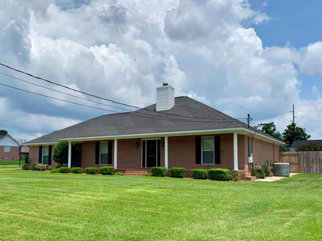 107 Rachel Drive, Enterprise, AL 36330 (MLS #174547) :: Team Linda Simmons Real Estate