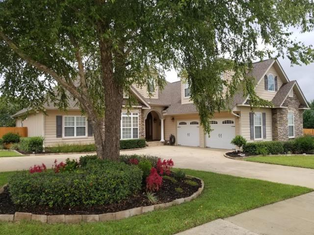 6 Welborn Avenue, Enterprise, AL 36330 (MLS #174548) :: Team Linda Simmons Real Estate