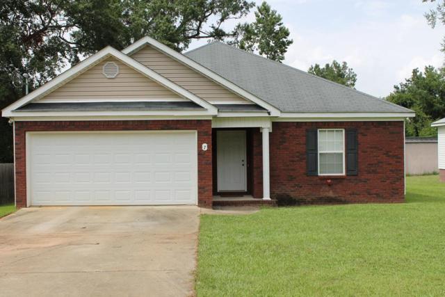 7 Wicker, Cowarts, AL 36321 (MLS #174550) :: Team Linda Simmons Real Estate