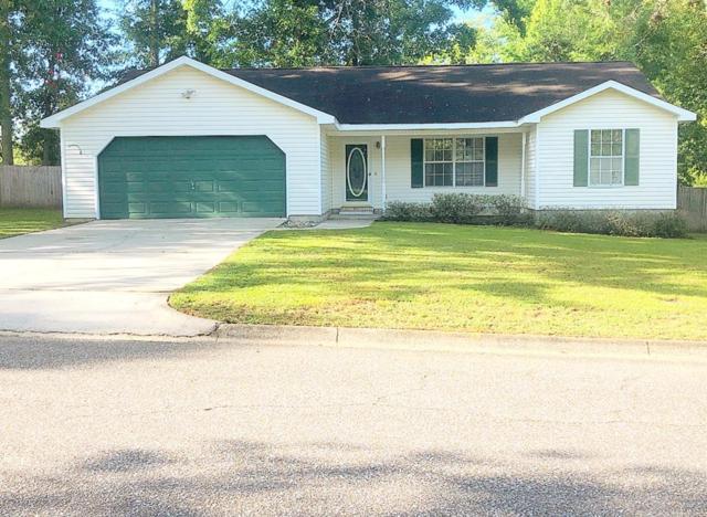 405 Darlington, Dothan, AL 36301 (MLS #174555) :: Team Linda Simmons Real Estate
