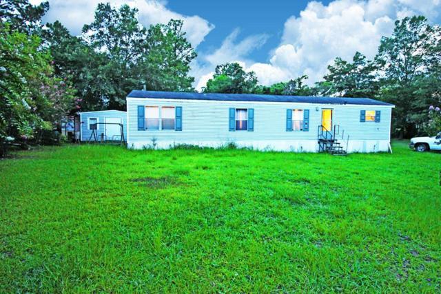 389 White Oak Shores, Eufaula, AL 36027 (MLS #174558) :: Team Linda Simmons Real Estate