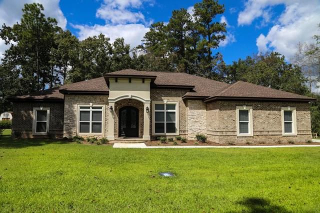 2307 Brookhill Rd, Dothan, AL 36301 (MLS #174560) :: Team Linda Simmons Real Estate