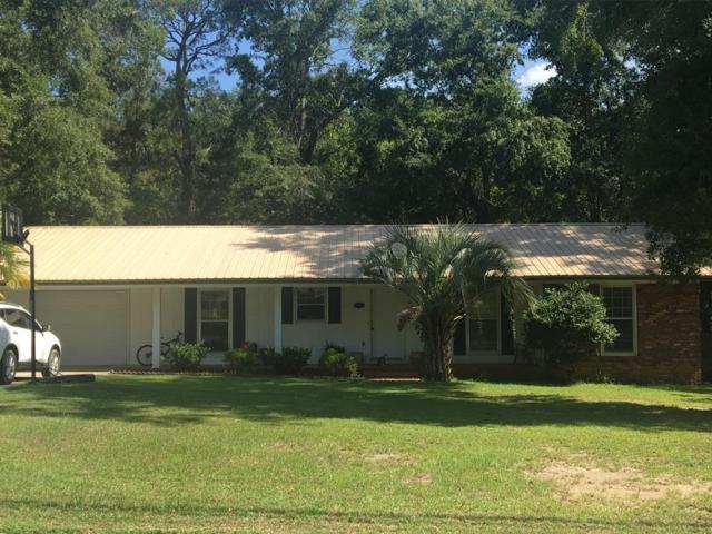 409 Circleview Drive, Dothan, AL 36301 (MLS #174609) :: Team Linda Simmons Real Estate