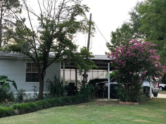 299 County Road 87, Headland, AL 36345 (MLS #174616) :: Team Linda Simmons Real Estate