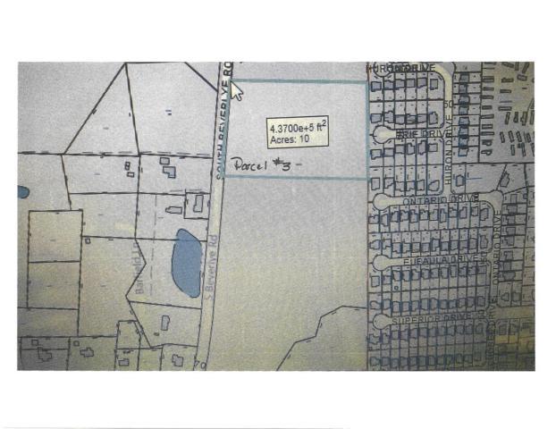 0 S Beverlye Road, Parcel #3, Dothan, AL 36301 (MLS #174623) :: Team Linda Simmons Real Estate