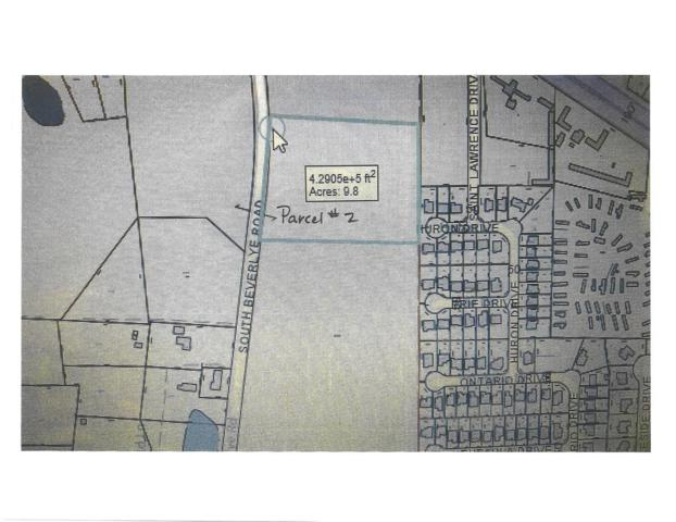 0 S Beverlye Road, Parcel #2, Dothan, AL 36301 (MLS #174624) :: Team Linda Simmons Real Estate