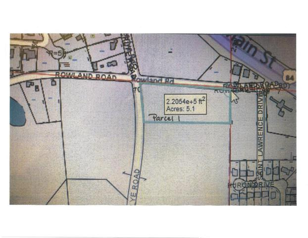 0 S Beverlye Road, Parcel #1, Dothan, AL 36301 (MLS #174625) :: Team Linda Simmons Real Estate