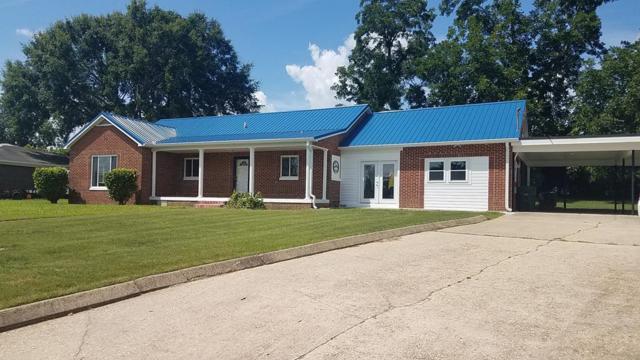 205 Gilbert Street, Enterprise, AL 36330 (MLS #174626) :: Team Linda Simmons Real Estate