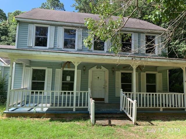 1794 Highland Drive, Elba, AL 36323 (MLS #174628) :: Team Linda Simmons Real Estate
