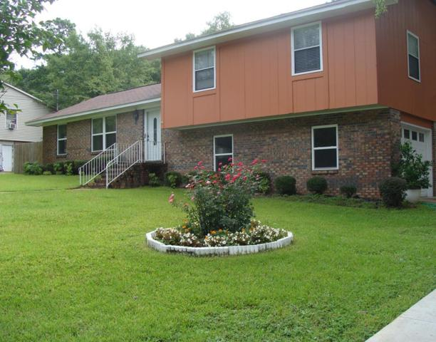 2704 NW Heritage, Dothan, AL 36303 (MLS #174631) :: Team Linda Simmons Real Estate