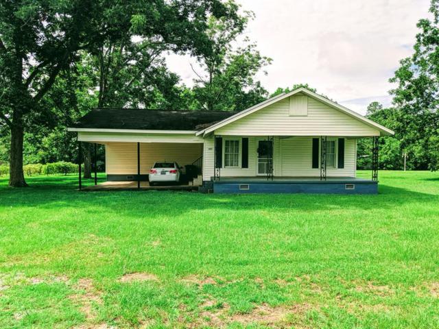 4443 Flowers Chapel Road, Dothan, AL 36305 (MLS #174635) :: Team Linda Simmons Real Estate