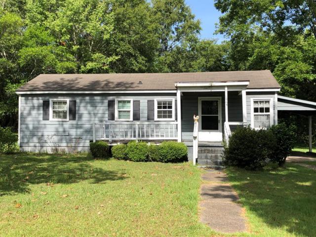 1964 S Alice Street, Dothan, AL 36301 (MLS #174642) :: Team Linda Simmons Real Estate
