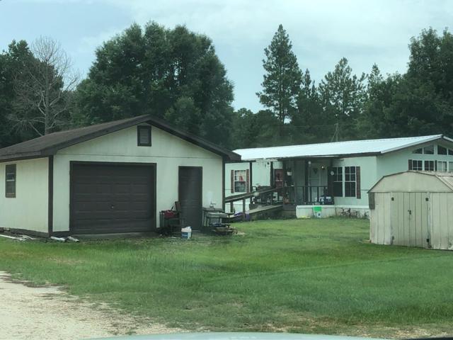 1571 County Rd 18, Ozark, AL 36360 (MLS #174643) :: Team Linda Simmons Real Estate