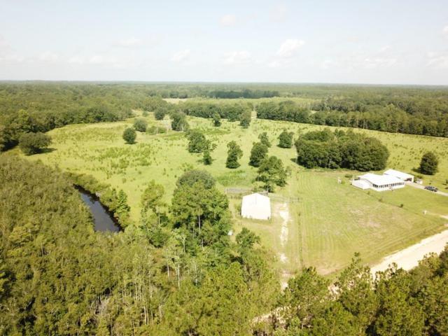 1003 Coates Road, Bonifay, FL 32425 (MLS #174644) :: Team Linda Simmons Real Estate