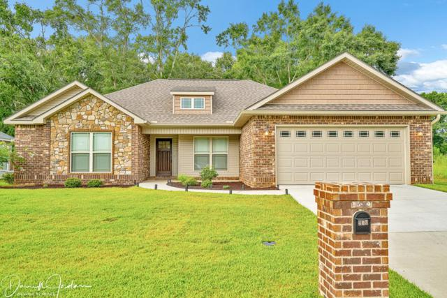405 Thornbird Loop, Enterprise, AL 36330 (MLS #174648) :: Team Linda Simmons Real Estate