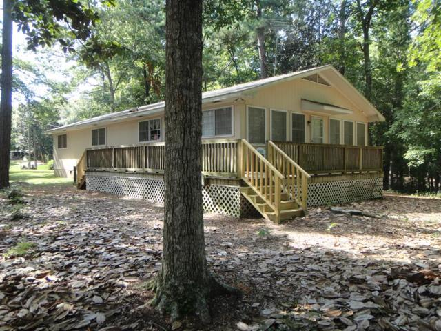 876 Lake Front Drive, Abbeville, AL 36310 (MLS #174658) :: Team Linda Simmons Real Estate