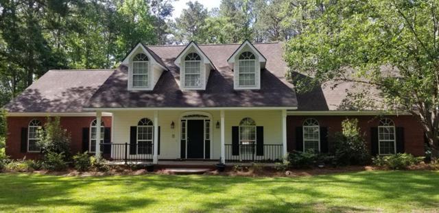 1588 E Roy Parker Road, Ozark, AL 36360 (MLS #174665) :: Team Linda Simmons Real Estate