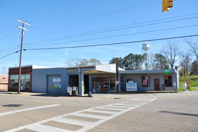 75 W Main Street, Ariton, AL 36311 (MLS #174692) :: Team Linda Simmons Real Estate