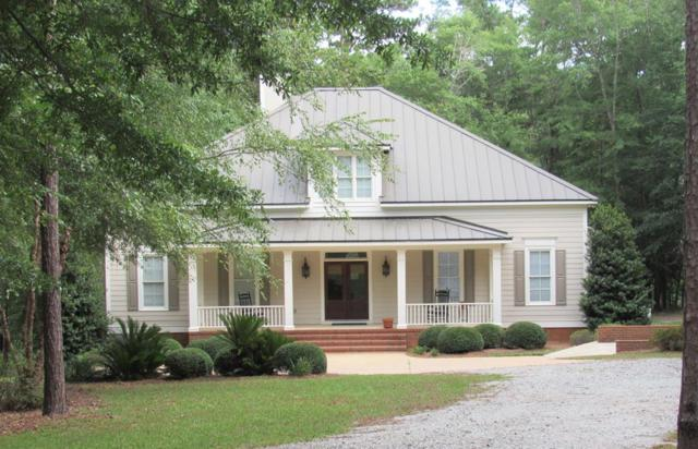 175 Tanglewood Trail, Georgetown, GA 39854 (MLS #174693) :: Team Linda Simmons Real Estate
