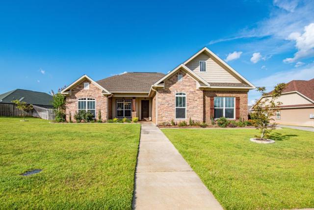 203 Turtleback Trail, Enterprise, AL 36330 (MLS #174698) :: Team Linda Simmons Real Estate