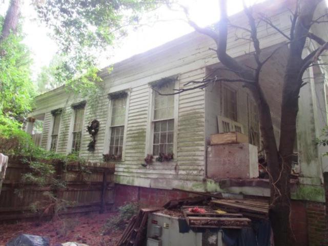 140 N Midway, Clayton, AL 36016 (MLS #174703) :: Team Linda Simmons Real Estate