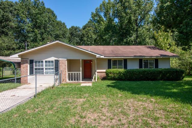 2309 Aberdeen Road, Dothan, AL 36301 (MLS #174711) :: Team Linda Simmons Real Estate
