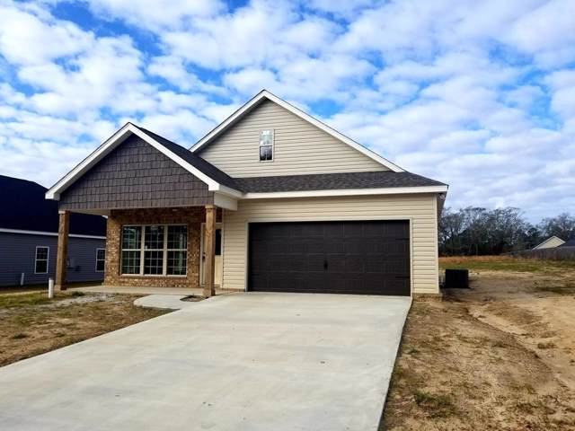 125 Village Lane, Headland, AL 36345 (MLS #174722) :: Team Linda Simmons Real Estate