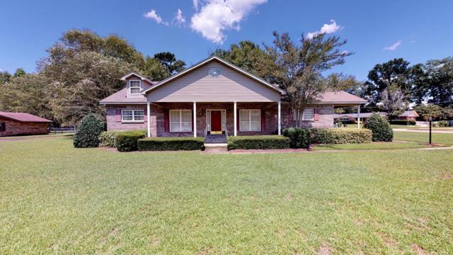200 Foxfire Drive, Dothan, AL 36301 (MLS #174723) :: Team Linda Simmons Real Estate
