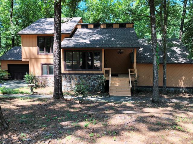 1103 Fieldstone Drive, Dothan, AL 36303 (MLS #174725) :: Team Linda Simmons Real Estate