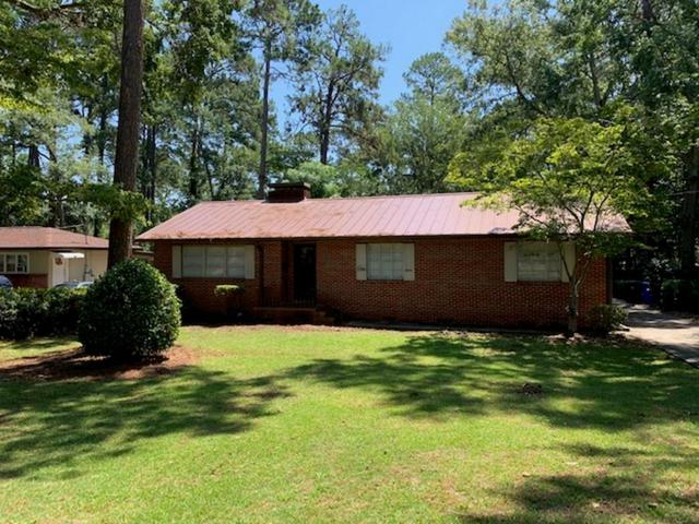 1111 Woodland, Dothan, AL 36301 (MLS #174727) :: Team Linda Simmons Real Estate